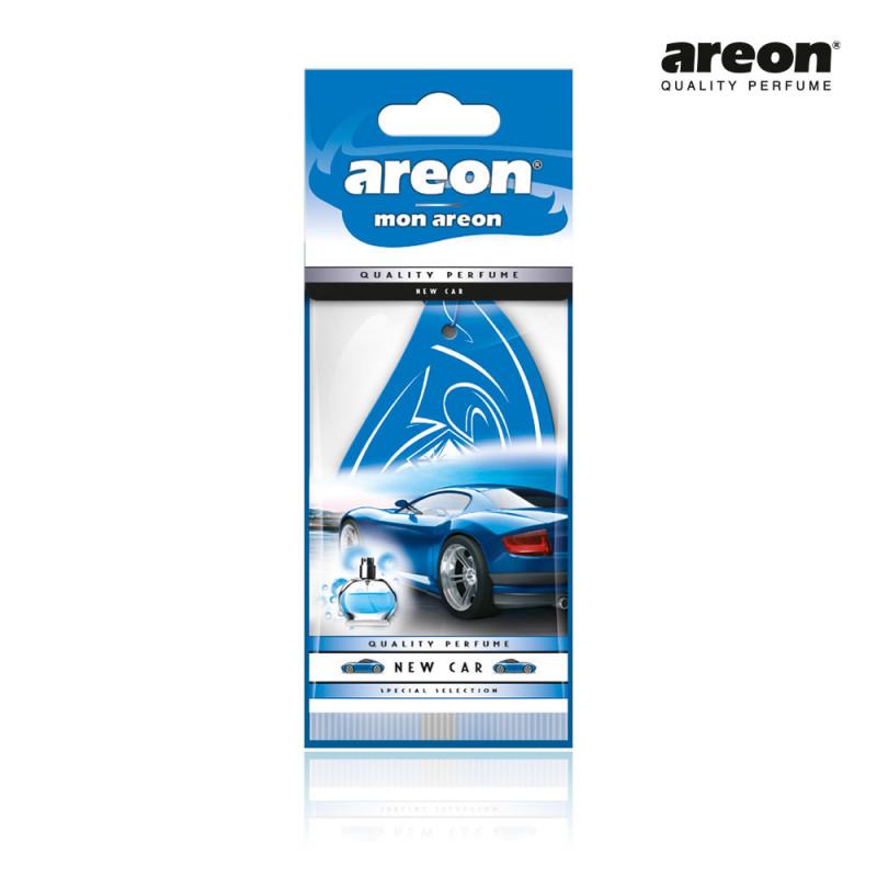 AREON MON NEW CAR