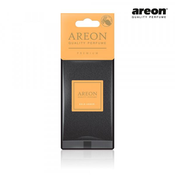 AREON PREMIUM GOLD AMBER