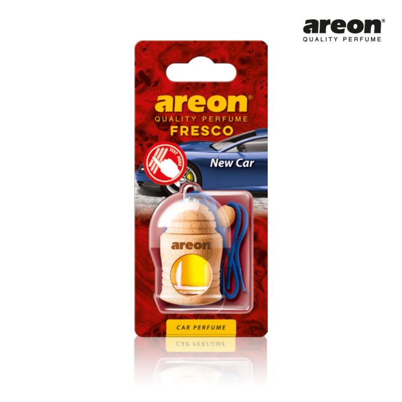 AREON FRESCO NEW CAR