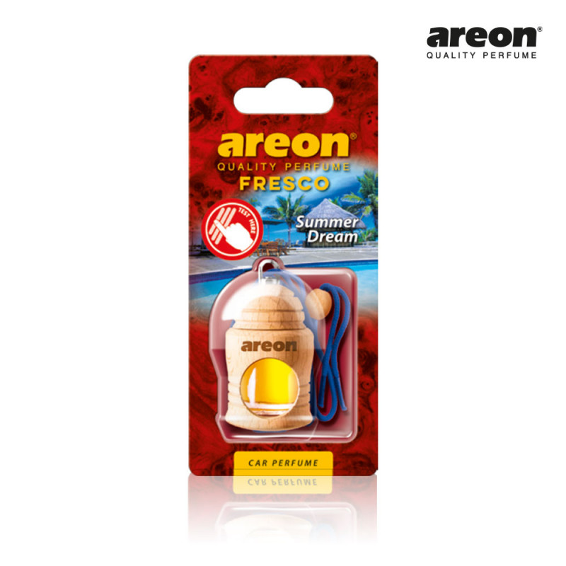 AREON FRESCO SUMMER DREAM