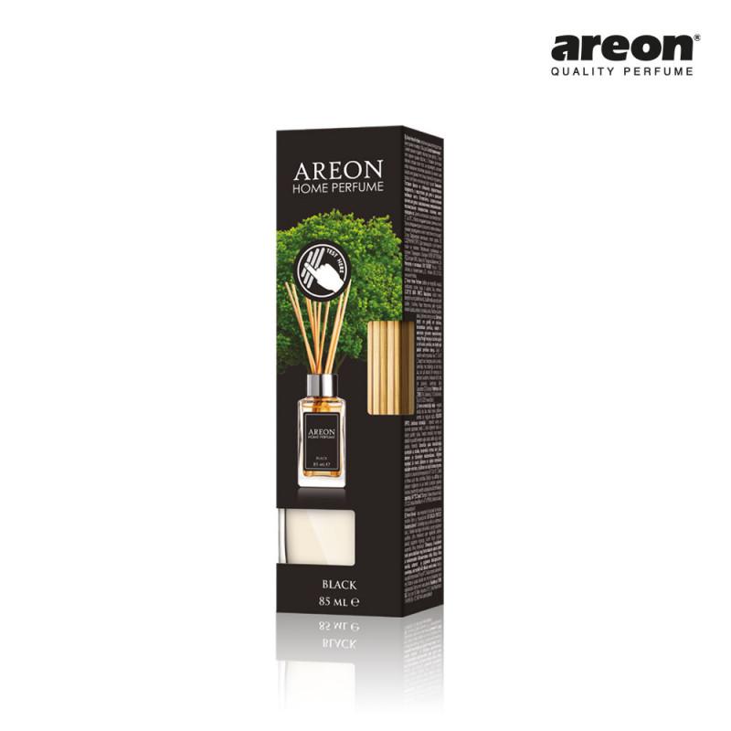 AREON HOME PERFUME STICKS 85ML BLACK