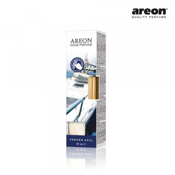 AREON HOME PERFUME STICKS 85ML VERANO AZUL