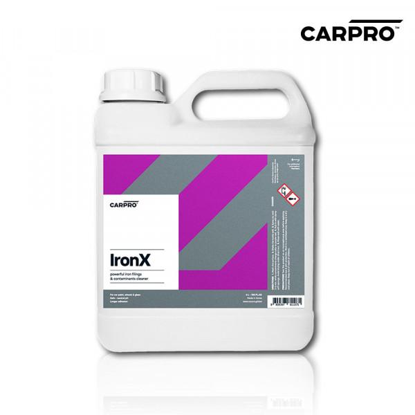 IRONX - 4LT
