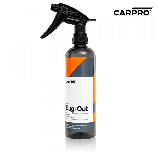 BUG OUT - 500ML
